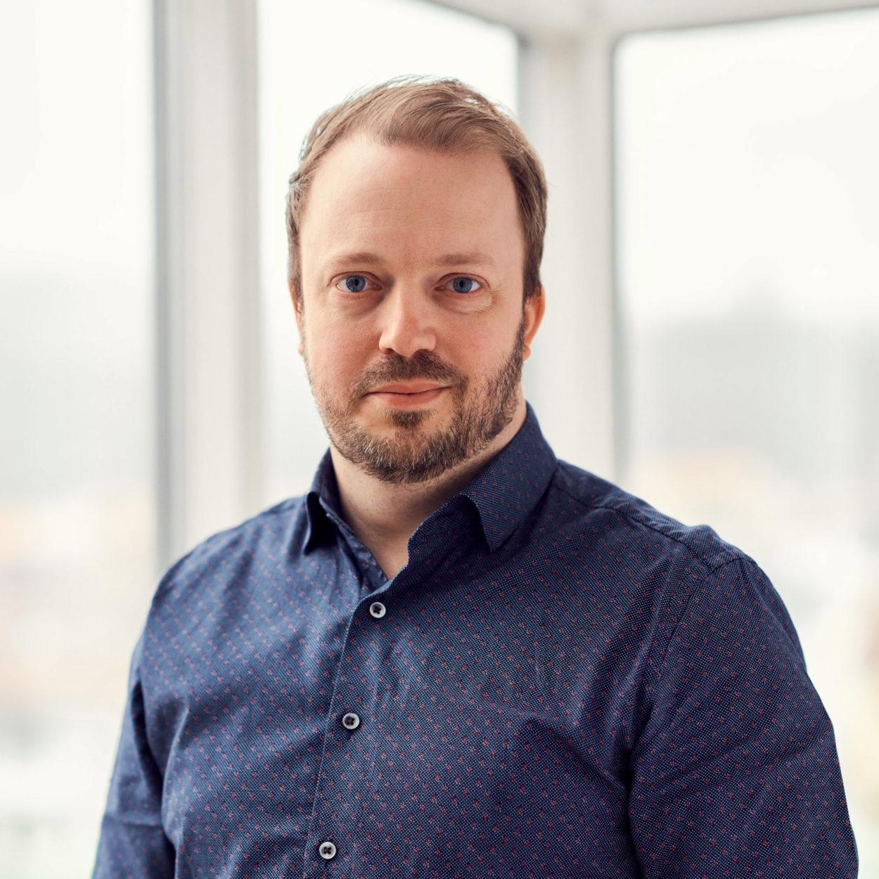 Telenta Peter Hygren