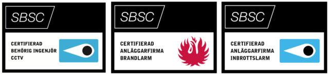 Telenta Certifikat